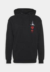 HUF - YEAR OF THE OX HOODIE - Sweatshirts - black - 5