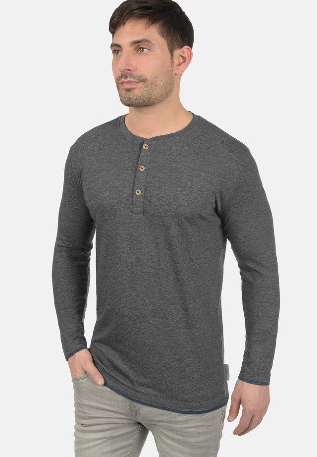 GIFFORD - Long sleeved top - gray