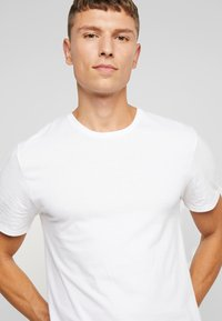 Champion - Pyžamový top - white - 3