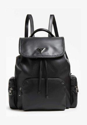 SAN DIEGO  - Plecak - schwarz