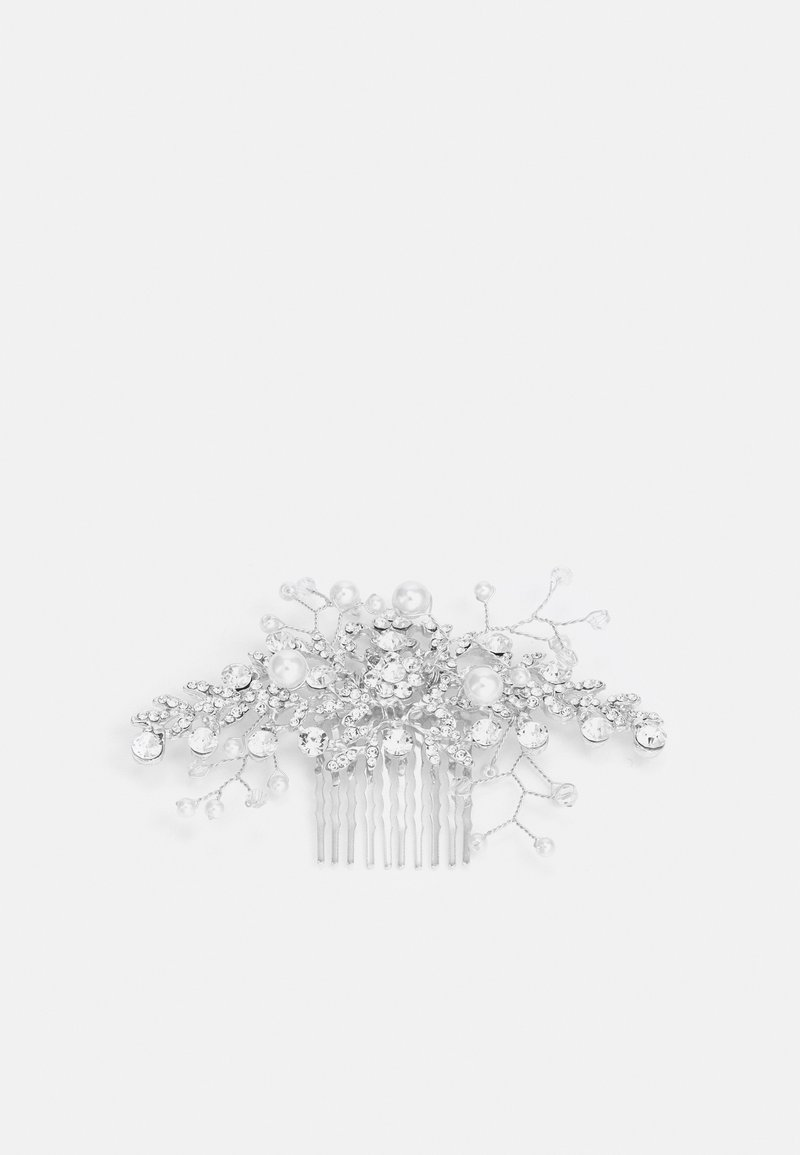 ALDO - MULLENDER - Hair Styling Accessory - clear & pearl on rhodium
