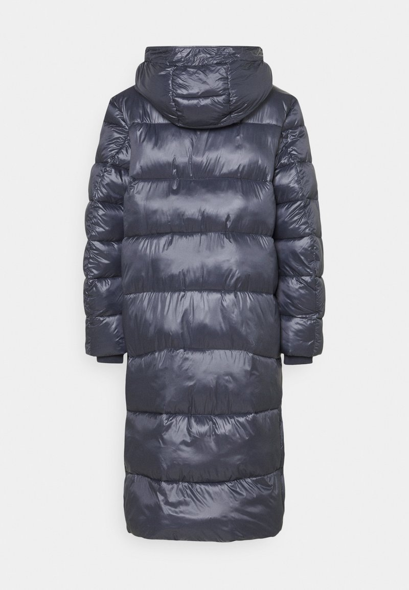Pepe Jeans LIZZY - Wintermantel - odissey gray/blaugrau 8yOLMp