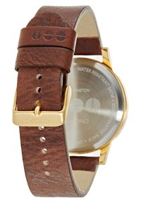 Komono - Montre - saddle brown - 2