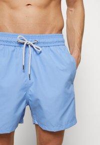 Love Brand - STANIEL - Swimming shorts - ocean blue - 2