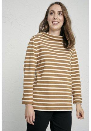 MORNING MIST  - Sweatshirt - brown