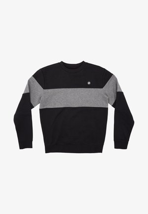 RIOT - Sweater - black