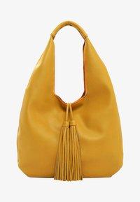 Emily & Noah - Tote bag - yellow - 1