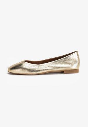 Ballerinasko - gold  gld