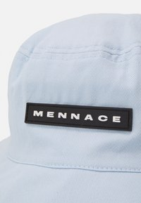 Mennace - SUNDAZE FISHERMAN HAT - Hat - sky blue - 3