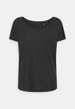 VMLUA TEE - Print T-shirt - black