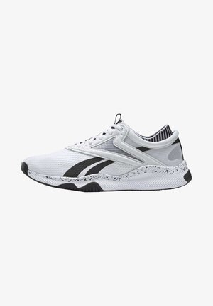 REEBOK HIIT SHOES - Sports shoes - white