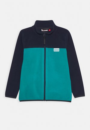 Fleece jacket - dark navy