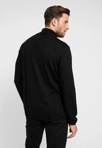 Tiffosi - BONDI - Sweter -  black - 2