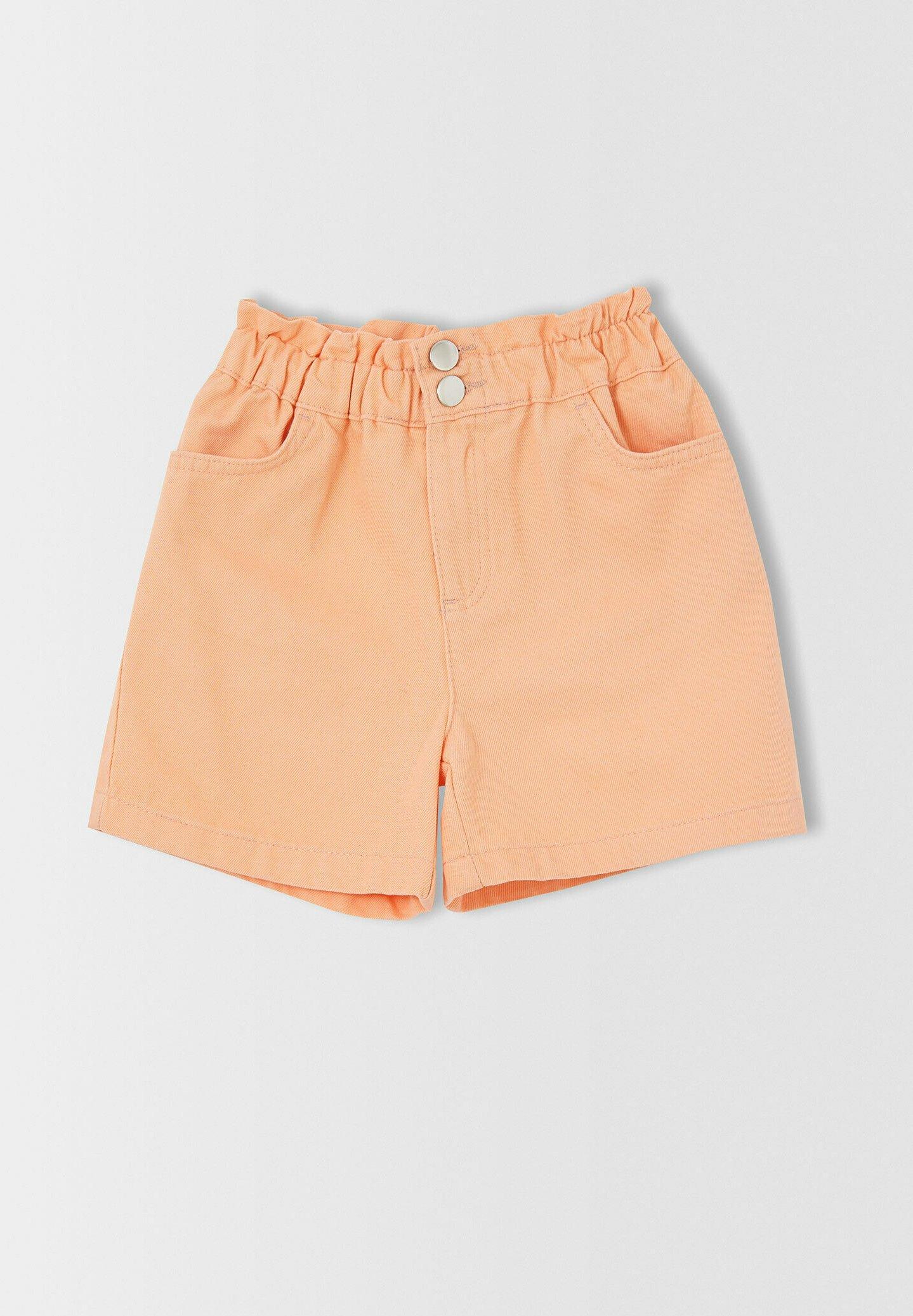 Niño REGULAR FIT  - Shorts vaqueros
