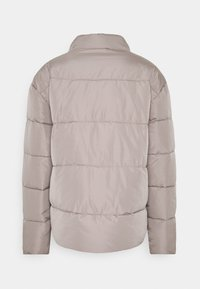 Mennace - MOONDUST REGULAR PUFFER JACKET UNISEX - Winter jacket - grey - 6