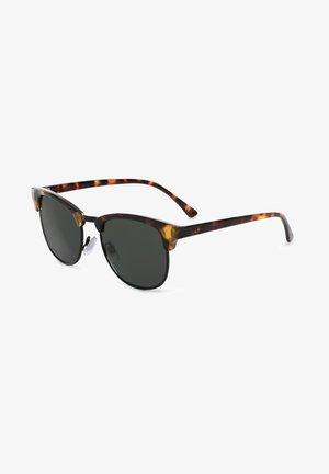MN DUNVILLE SHADES - Sunglasses - cheetah tortoise