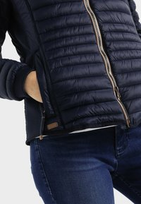 camel active - Winter jacket - navy - 3