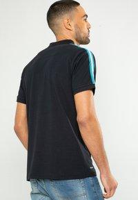 Threadbare - FINN - Poloshirt - blau - 2
