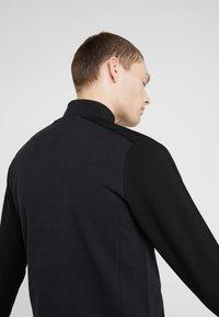 Folk - TECH FUNNEL - Sweatshirt - black - 4