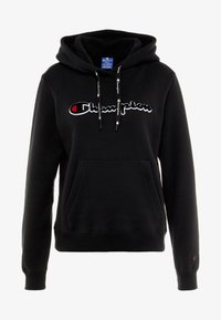 Champion - Luvtröja - black - 4
