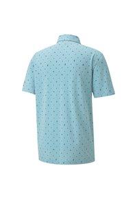 Puma Golf - T-shirt de sport - milky blue - 1