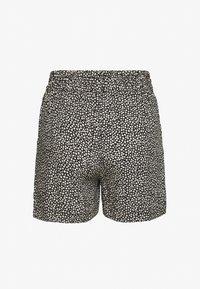 JDY - JDYSTARR LIFE  - Shorts - black/sandshell - 6