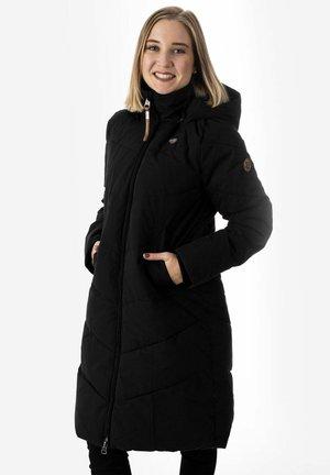REBELKA - Winter coat - black