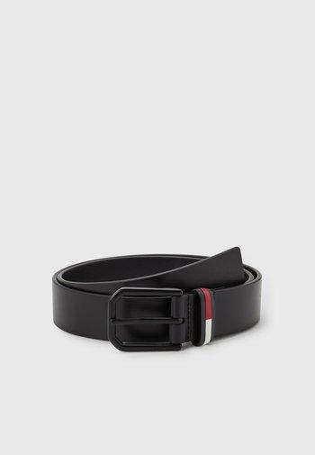 FLAG - Belt - black