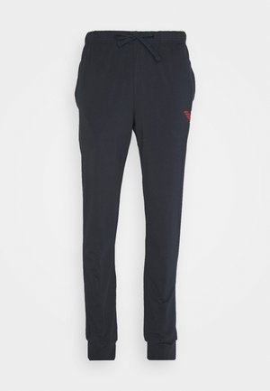 TROUSERS - Pyjama bottoms - blu navy