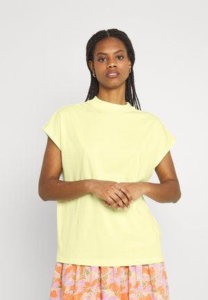 PRIME - T-shirt basic - yellow