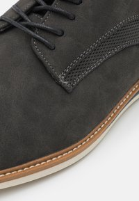 Call it Spring - VEGAN HOWARD - Zapatos con cordones - grey - 5