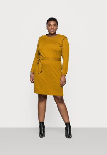 VMFRYA ABOVE KNEE DRESS