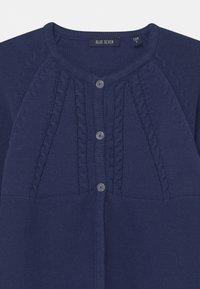 Blue Seven - KIDS GIRLS - Cardigan - blau - 2