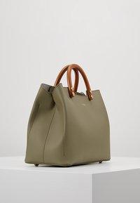 Inyati - INITA - Handbag - olive grove - 3