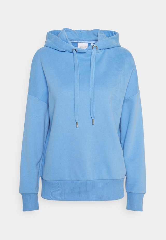 FELPA - Hoodie - sky blue
