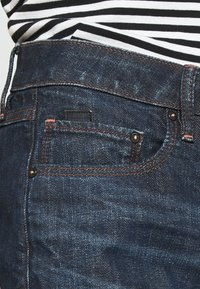 G-Star - KATE BOYFRIEND - Relaxed fit jeans - antic regal marine - 5