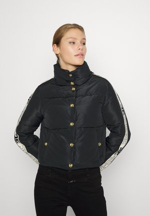 Winter jacket - burro/cammello