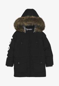 Friboo - Winter coat - anthracite - 3