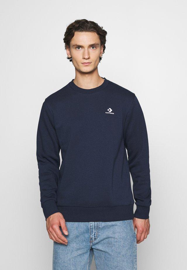 Sweater - obsidian
