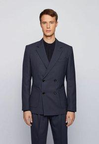 BOSS - blazer - dark blue - 0