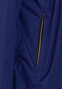 K-Way - EIFFEL  - Winter coat - blue depths - 5