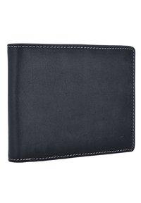 Esquire - DALLAS - Wallet - schwarz - 3