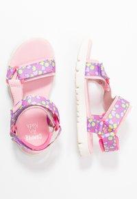 Camper - ORUGA KIDS - Sandals - multicolor - 0