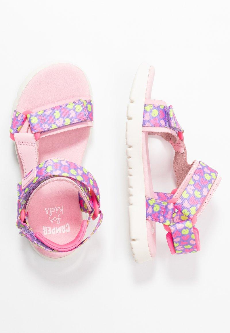 Camper - ORUGA KIDS - Sandals - multicolor