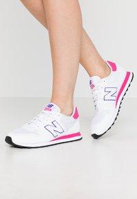 New Balance - GW500 - Trainers - white - 0