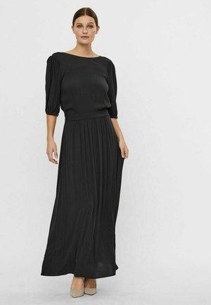 Maxi dress - phantom