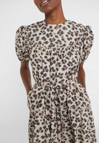 LK Bennett - REGO - Denní šaty - leopard - 6