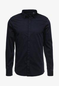 Armani Exchange - Formal shirt - navy - 4