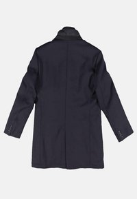 Engbers - Classic coat - blau - 5