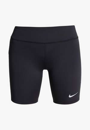 FAST SHORT - Collant - black